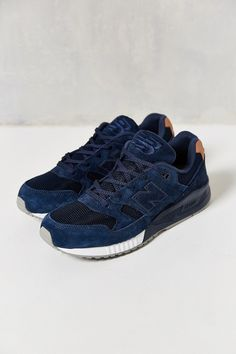 premium selection eacb4 bc103 New Balance 530 Classic Suede Sneaker - Urban Outfitters Suede Sneakers,  New Balance, Casual