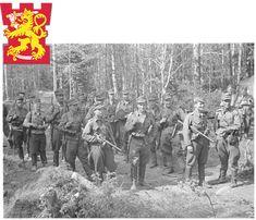 sa-kuva arkisto (Photo collection from Finnish War)