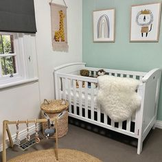 Boori Australia (@booriaustralia) • Instagram photos and videos Mint Nursery, Safari Nursery, Nursery Inspiration, Cribs, Australia, Bed, Videos, Photos, Furniture
