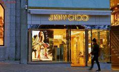 Michael Kors comprará Jimmy Choo por 1.157 millones de euros