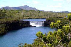 Paysage à découvrir pendant vos vacances en Nouvelle-Calédonie