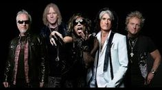 Aerosmith (Music) | World's Best Rock and Roll Band | Biography Document...