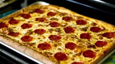 Copycat Pizza Hut Pan Pizza Recipe - Genius Kitchen