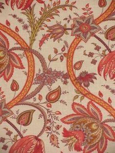 Keyes Spring - www.BeautifulFabric.com - upholstery/drapery fabric - decorator/designer fabric
