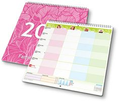 Calender for next 12 months. And I can choose design! Office Supplies, Organization, 12 Months, God, Design, Decor, Getting Organized, Dios, Organisation