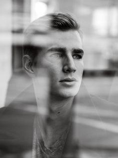 Portraits | Travis Smit + Jordan Smit by David Macgillivray