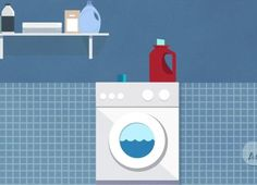Why You're Doing Your Laundry Wrong - DailyFinance Savings Experiment