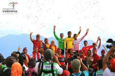 Tour de Singkarak 2014