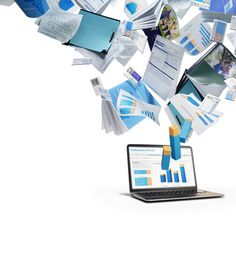 Xerox Document Management, Digital Printing Equipment, Business Process Outsourcing