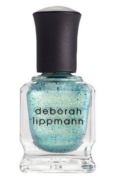 Deborah Lippmann Glitter Nail Color | Nordstrom | Mermaid's Dream