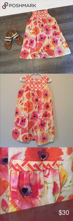HANDMADE DRESS SIZE 5 Dresses