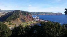 Natureza.   Açores
