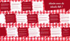 affiche selectie resultaten ideeën bibliotheekweek 2012