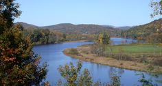 Connecticut River Byway - Vermont on @Roadtrippers.com