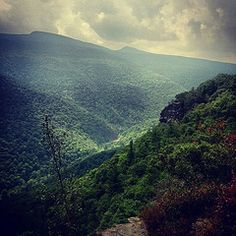 catskill mountains/indian overlook | ... and Palenville Overlook | Catskill Mountains, NY | 8/9/2012 | Outdoors