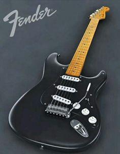 Fender Stratocaster David Gilmour