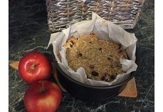 Kölestorta Oatmeal, Apple, Fruit, Breakfast, Food, The Oatmeal, Apple Fruit, Morning Coffee, Rolled Oats