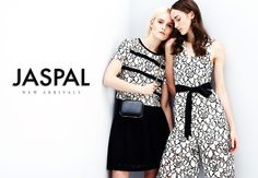 JASPAL WOMAN SUMMER 2015 COLLECTION