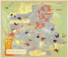 rebecca solnit maps - Google Search