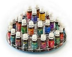List of Essential Oil DIY Project Supplies