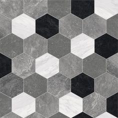 ASRM909M Anti Slip Stone Effect Vinyl Flooring- Vinyl Flooring UK