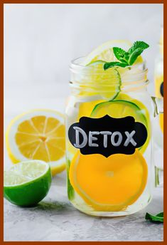 (Ads) It is imperative to follow a balanced food regimen in order to shed pounds; however, to make the burden loss journey simpler and efficient, additionally it is important to detox your self once in a while. Detox drinks can turn out to be quite effective within the weight reduction journey. Orange Water Recipes, Pineapple Water Recipe, Mint Water, Spa Water, Fruit Infused Water, Fruit Water, Blueberry Water, Fusion Water, Easy Detox Cleanse