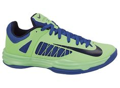 100% authentic 66c8d e3dab Nike Hyperdunk 2012 Low Poison Green Hyper Blue Basketball Equipment, Best  Basketball Shoes, Basketball