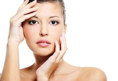 Irritation, blotchy skin, red rash caused due to dryness, or other skin ailments