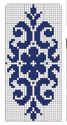 Knitting Help, Knitting Charts, Counted Cross Stitch Kits, Cross Stitch Embroidery, Cross Stitch Designs, Cross Stitch Patterns, Paper Weaving, Tapestry Crochet, Weaving Patterns