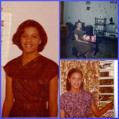 Judy H-J's Thoughts - A Twinless Twin: Special Memories Of My Twin - Wordless Wednesday Linky