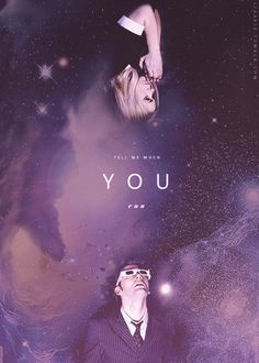 The Doctor + Rose Tyler: Tell me where you go cause I want to be there too With you, with you, with you, with you #doctorwho