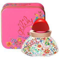 Oilily Mandarin Heart Oilily 1.0-Oz. Eau De Parfum (2260 RSD) ❤ liked on Polyvore featuring beauty products, fragrance, eau de perfume, eau de parfum perfume and edp perfume