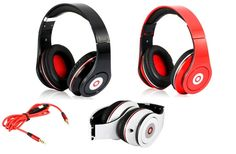 Foldable Headphones with Microphone for $40.00 #onselz