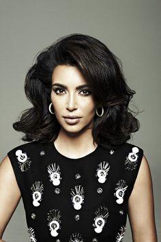 Kim Kardashian - Kalifornia Klass