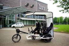 Toxy Trimobil