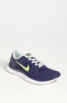 9d2a7414cdc Nike  Free 4.0 V2  Running Shoe (Women)