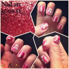 Nail art 15.09.12