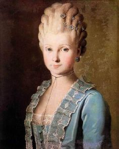 """Portrait A.Mordvinova"" 1771 * Carl-Ludwig Johann Christineck *Oil on canvas *The State Russian Museum Historical Costume, Historical Clothing, Rococo Fashion, 18th Century Fashion, Woman Painting, Dress Painting, Female Portrait, Marie Antoinette, Fashion History"