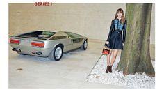 新広告キャンペーン「Series 1」 - ユルゲン・テラー編  Louis Vuitton ニュース by Louis Vuitton: