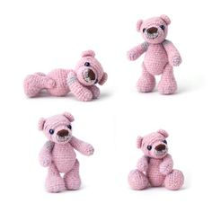 Teddy+bear+in+classic+vintage+style+isolated+on+white+background