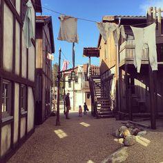 Lige nu på bloggen kan du læse om vores oplevelse af at bo i verdens bedste sørøverby, Abra Havn ☺️ Kristiansand, Instagram Posts