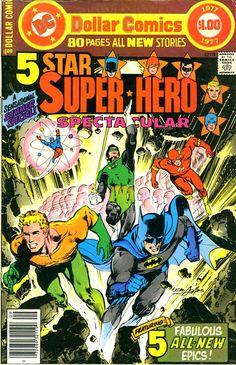 DC Special Series 1 - Neal Adams