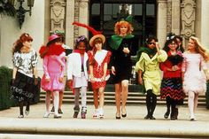 "reminds me of my girl scout days!!  Nothing better than Shelley Long and troop Beverly Hills. ""Its Cookie time…."""