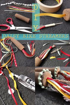 <b>If your bike is your best friend, give it some TLC.</b> Cruiser Bike Accessories, Mountain Bike Accessories, Mountain Bike Shoes, Cool Bike Accessories, Streamer Party Decorations, Bike Decorations, Birthday Party Decorations, Bike Parade, Bicycle Maintenance