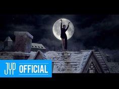 선미(Sunmi)_보름달(Full Moon)_M/V