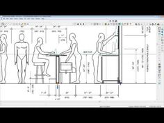 What Are The Standard Bar Dimensions and Specifications for DIY? - Cabaret Design Group - Nightclub & Bar Design Trends and Buzz