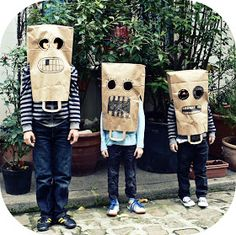 You are in the right place about diy carnival mask Here we offer you the most beautiful pictures about the diy carnival mask you are looking for. Sac Halloween, Maske Halloween, Halloween Crafts, Happy Halloween, Halloween Party, Costume Halloween, Cardboard Costume, Cardboard Mask, Cardboard Crafts