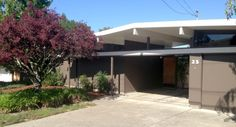 1000 Images About Mid Century Modern Eichler Homes Sold