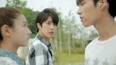 Hi School Love On, High Shool, Paros, Korean Drama, Infinite, Netflix, School, Infinity Symbol, Drama Korea