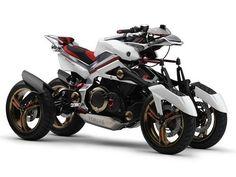 23 Super motocicletas que vão te deixar com vontade de viajar com elas por aí
